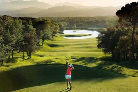Camiral At Pga Catalunya Resort – Golf Let