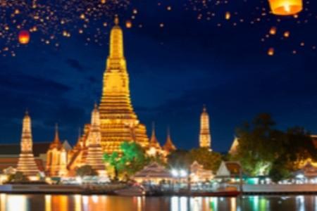 Čo si pri návšteve Thajska niesmiete nechať ujsť? Týchto 7 chrámov!