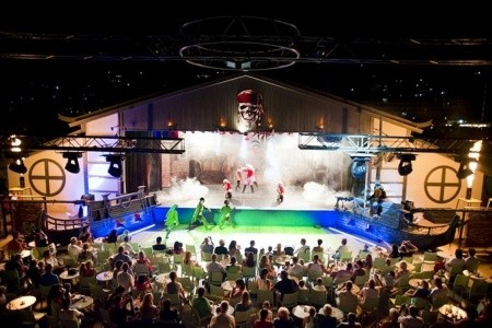 Turecko Antalya Limak Lara 8 dňový pobyt Ultra All inclusive Letecky Letisko: Bratislava august 2021 (27/08/21- 3/09/21)