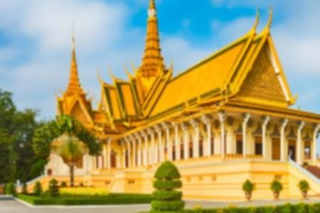 Kambodža nie je len Angkor Wat. Čo ďalšie na vás čaká v tomto kráľovstve?