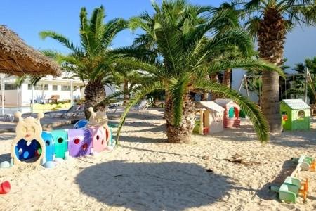 Tunisko Djerba Palm Azur 8 dňový pobyt All Inclusive Letecky Letisko: Bratislava júl 2021 (23/07/21-30/07/21)