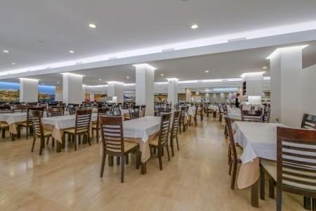 Španielsko Mallorca Condesa 15 dňový pobyt Polpenzia s nápojmi Letecky Letisko: Bratislava august 2021 (21/08/21- 4/09/21)