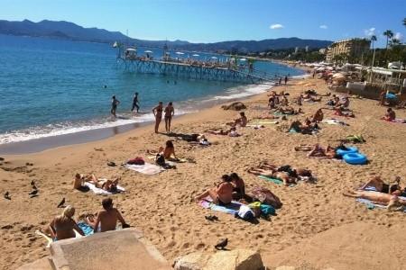 Francúzsko Azúrove pobrežie (Francúzska riviéra) Rezidence Les Felibriges 8 dňový pobyt Bez stravy Vlastná september 2020 (12/09/20-19/09/20)