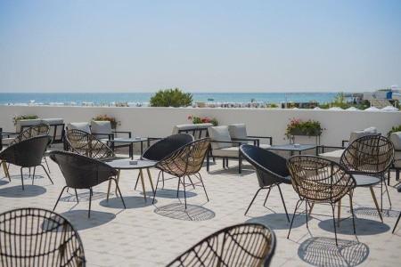 Bulharsko Obzor Sunrise Blue Magic Resort 8 dňový pobyt All Inclusive Letecky Letisko: Bratislava september 2021 ( 1/09/21- 8/09/21)