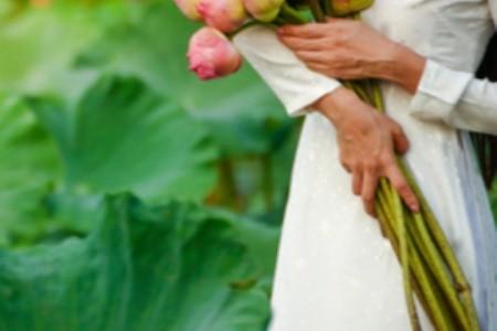 Nekonečné krásy cestovania: Družičkou na svadbe vo Vietname