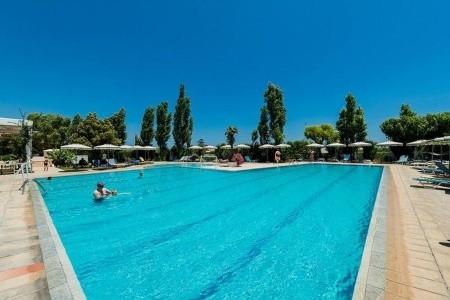Grécko Rodos Afandou Beach 8 dňový pobyt All Inclusive Letecky Letisko: Bratislava jún 2021 (15/06/21-22/06/21)