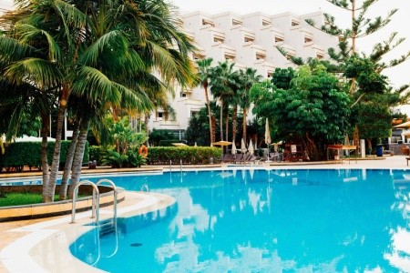Sensimar Arona Gran Hotel & Spa - Adults Only
