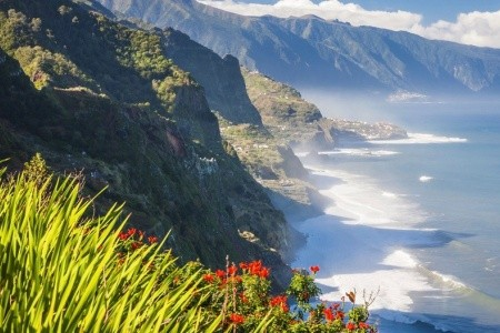 Nespútaná Madeira: Rajská záhrada uprostred oceánu