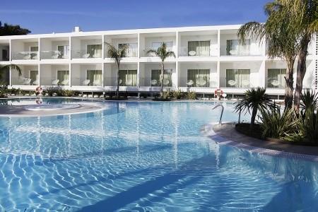 Španielsko, Mallorca, Hotel Caballero