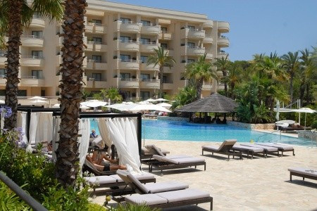 Španielsko, Mallorca, Protur Biomar Gran Hotel & Spa