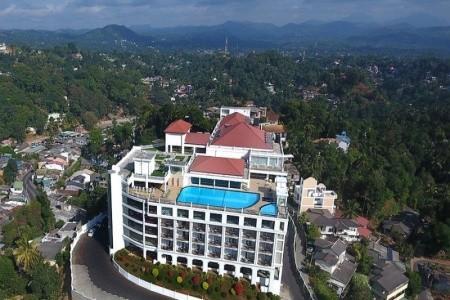 The Grand Kandyan Hotel