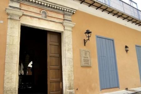 Palacio Del Marques De Prado Ameno