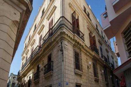 Palacio O'farril