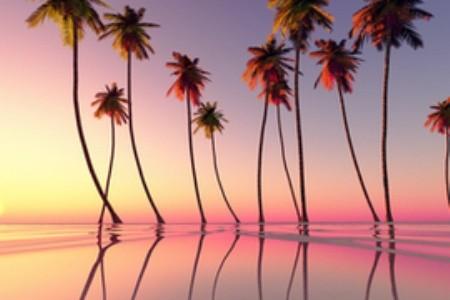 Kráľovstvo dokonalosti: 10 najkrajších pláží Strednej Ameriky