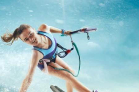 Surfkiting: Naučte sa skrotiť vietor a lietať na vlnách!