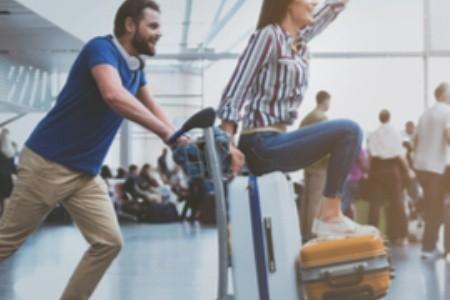 Ako to chodí na letisku? Stručný sprievodca pre začiatočníkov