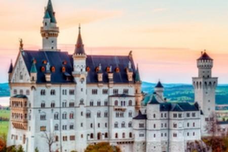 Vo svete rytierov a princezien: 10 najkrajších európskych hradov
