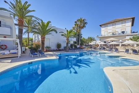 Španielsko, Baleárske ostrovy, Prinsotel Mal Pas