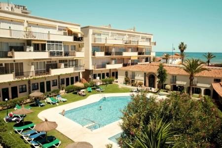 Španielsko, Andalúzia, Hotel Smartline Los Jazmines