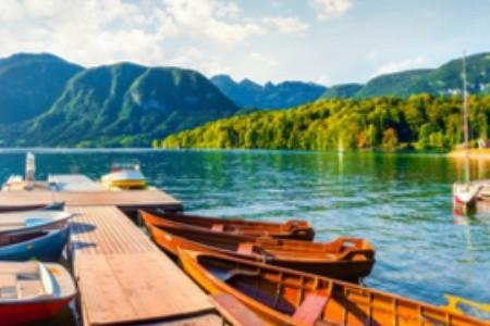 Dovolenka pri vode: Objavte 8 tajných európskych jazier