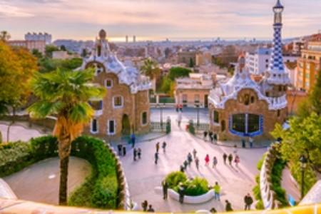 Sprievodca Gaudího mestom: 7 najlepších atrakcií v Barcelone