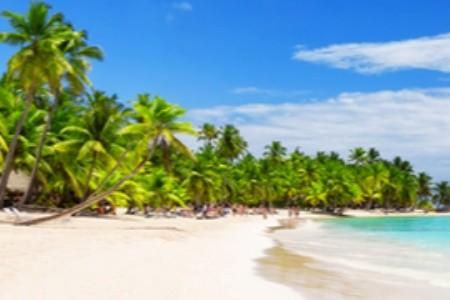 Perly Karibiku: 7 najkrajších pláži  Dominikánskej republiky