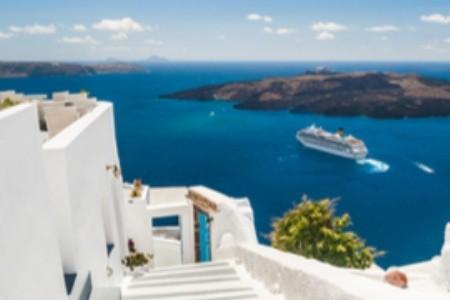 Kam sa vydať cez letnú dovolenku? Na najlepšie grécke ostrovy!