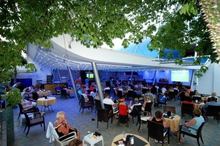 Turecko Alanya Grand Zaman Garden 12 dňový pobyt All Inclusive Letecky Letisko: Bratislava júl 2021 (17/07/21-28/07/21)