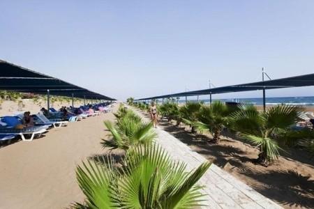 Turecko Side Club Grand Side - Rodinná Suita 8 dňový pobyt All Inclusive Letecky Letisko: Bratislava júl 2021 ( 6/07/21-13/07/21)