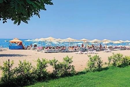 Turecko Alanya Lycus Beach - Izba Large 12 dňový pobyt All Inclusive Letecky Letisko: Bratislava september 2021 (11/09/21-22/09/21)