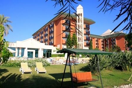 Turecko Turecká riviéra Pegasos Royal & Resort - Rodinná Izba 8 dňový pobyt All Inclusive Letecky Letisko: Bratislava august 2021 (19/08/21-26/08/21)