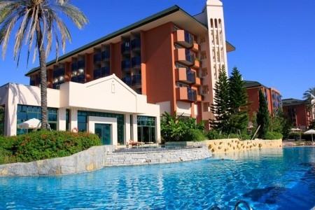 Turecko Turecká riviéra Pegasos Royal & Resort - Rodinná Izba 13 dňový pobyt All Inclusive Letecky Letisko: Bratislava august 2021 (29/08/21-10/09/21)
