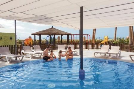 Kapverdské ostrovy Ostrov Sal Riu Palace Cabo Verde 15 dňový pobyt All Inclusive Letecky Letisko: Bratislava júl 2021 (12/07/21-26/07/21)