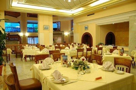 Tunisko Mahdia Mahdia Palace 8 dňový pobyt All Inclusive Letecky Letisko: Bratislava september 2021 (23/09/21-30/09/21)