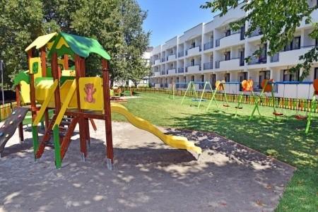 Bulharsko Slnečné Pobrežie Ihotel 12 dňový pobyt All Inclusive Letecky Letisko: Bratislava august 2021 (20/08/21-31/08/21)