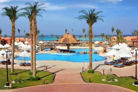 Egypt Marsa Alam Hotelux Oriental Coast (Ex.sentido) 8 dňový pobyt All Inclusive Letecky Letisko: Bratislava jún 2021 (22/06/21-29/06/21)