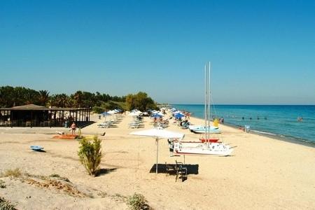 Grécko Kos Caravia Beach 11 dňový pobyt All Inclusive Letecky Letisko: Bratislava august 2021 ( 4/08/21-14/08/21)
