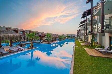 Cyprus Severný Cyprus Concorde Luxury Resort & Casino 8 dňový pobyt Ultra All inclusive Letecky Letisko: Bratislava september 2021 ( 6/09/21-13/09/21)