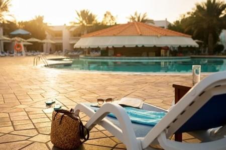 Spojené arabské emiráty Ras Al Khaimah Bm Beach Resort 8 dňový pobyt Polpenzia Letecky Letisko: Bratislava február 2021 (27/02/21- 6/03/21)