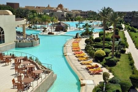Egypt Hurghada Prima Life Makadi Resort & Spa 11 dňový pobyt Ultra All inclusive Letecky Letisko: Bratislava júl 2021 ( 1/07/21-11/07/21)
