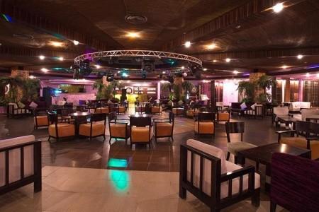 Egypt Hurghada Caribbean World 12 dňový pobyt All Inclusive Letecky Letisko: Bratislava august 2021 ( 8/08/21-19/08/21)