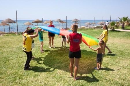 Tunisko Hammamet Khayam Garden Beach & Spa 11 dňový pobyt All Inclusive Letecky Letisko: Bratislava september 2021 (14/09/21-24/09/21)