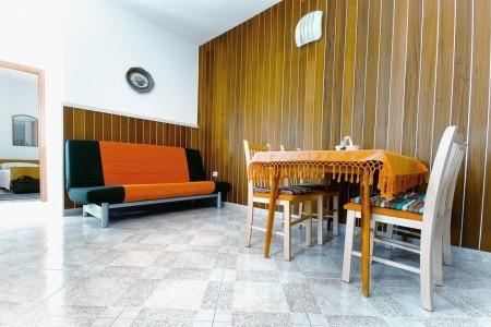 Ubytování Podgora (Makarska) – 2714