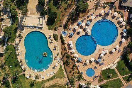 Tunisko Monastir Shems Holiday Village 9 dňový pobyt All Inclusive Letecky Letisko: Bratislava jún 2021 (10/06/21-18/06/21)