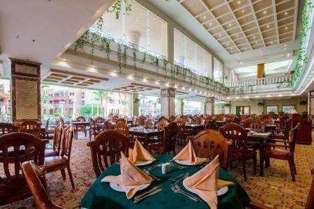 Egypt Hurghada Titanic Palace 15 dňový pobyt All Inclusive Letecky Letisko: Bratislava júl 2021 ( 1/07/21-15/07/21)