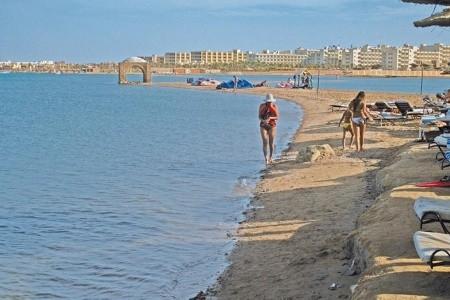 Egypt Hurghada Panorama Hurghada 8 dňový pobyt All Inclusive Letecky Letisko: Bratislava september 2021 (26/09/21- 3/10/21)