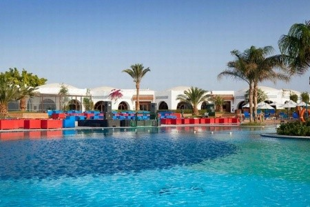 Egypt Hurghada Mercure 11 dňový pobyt All Inclusive Letecky Letisko: Bratislava júl 2021 (14/07/21-24/07/21)