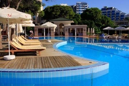 Turecko Belek Tui Fun & Sun Club Belek - Rodinná Izba 8 dňový pobyt All Inclusive Letecky Letisko: Bratislava júl 2021 (19/07/21-26/07/21)