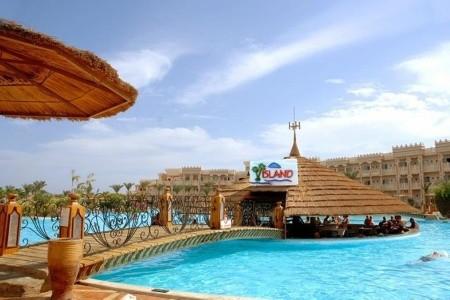 Egypt Hurghada Pickalbatros Albatros Palace 12 dňový pobyt All Inclusive Letecky Letisko: Bratislava jún 2021 (13/06/21-24/06/21)