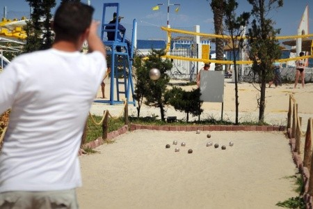 Tunisko Port El Kantaoui Le Soleil Abou Sofiane 15 dňový pobyt All Inclusive Letecky Letisko: Bratislava august 2021 (27/08/21-10/09/21)